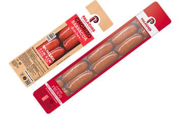 Chorizo frais