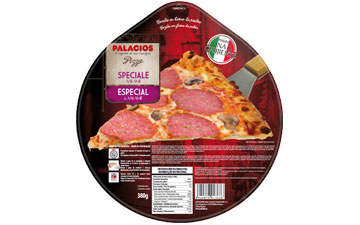Pizza Speciale