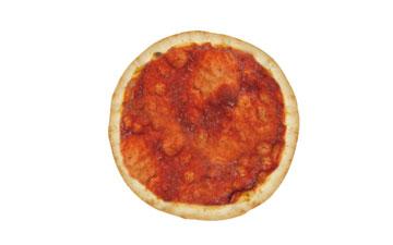 Bases surgelées pour pizzas avec tomate 28 cm