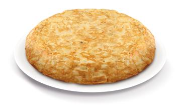 Omelette Sélection