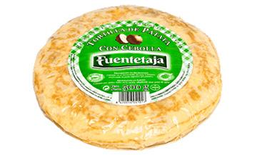 Omelettes Pasteurisées