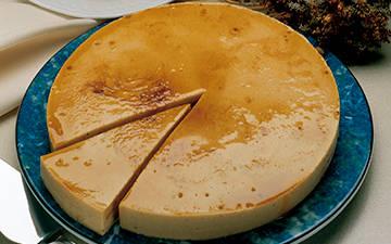 Gâteau de Gijon (Tartamara)